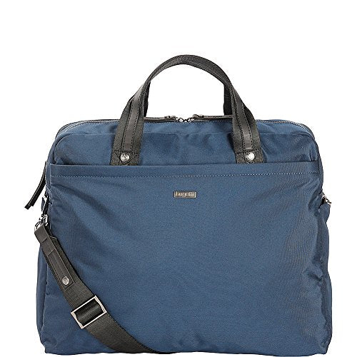 Bugatti Contratempo Business Bag (Blue)