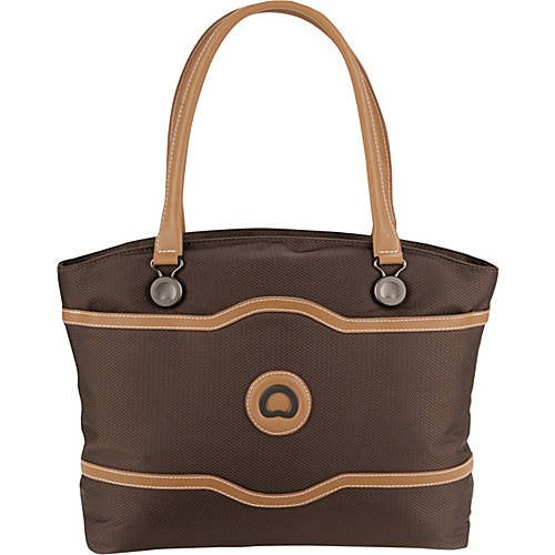 Chatelet Soft Ladies Tote