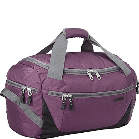 "eBags TLS Companion Lightweight 19"" Duffel Bag - (Eggplant)"