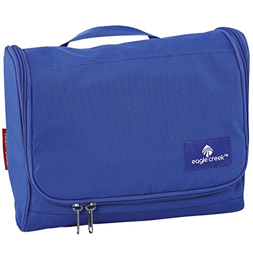 Eagle Creek Travel Gear Luggage Pack-it On Board, Blue Sea