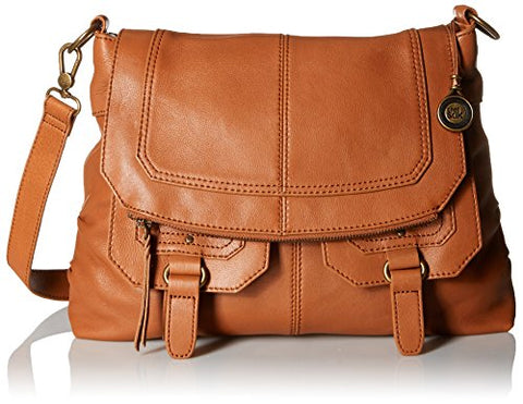 The Sak Women'S Carmel Flap, Cognac