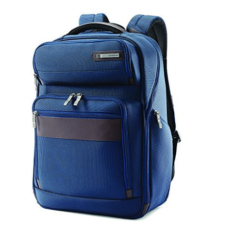 Samsonite Kombi Large Backpack, Legion Blue