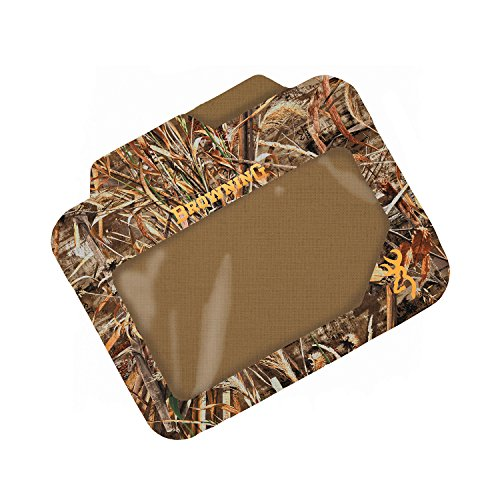 Browning Electronics Case 709, Realtree Max-5 Camo, Pack of 1