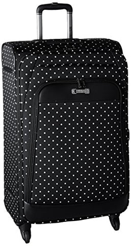 "Kenneth Cole Reaction Dot Matrix 28"" Upright, Black"
