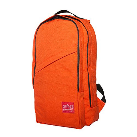 Manhattan Portage One57 Backpack, Orange, One Size