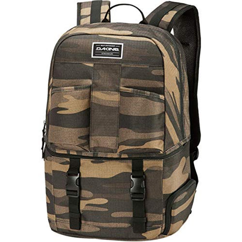 Dakine Unisex Party Pack Backpack, 28l, Field Camo