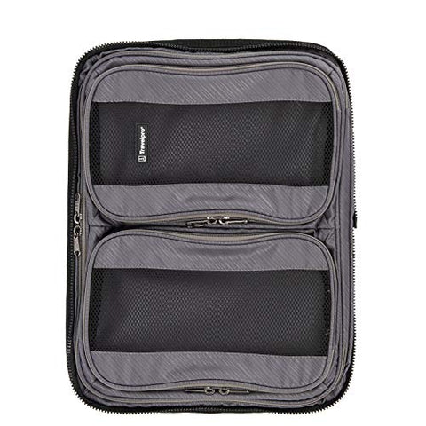 Travelpro Crew Versapack Packing Cubes Organizer-Global Size, Grey