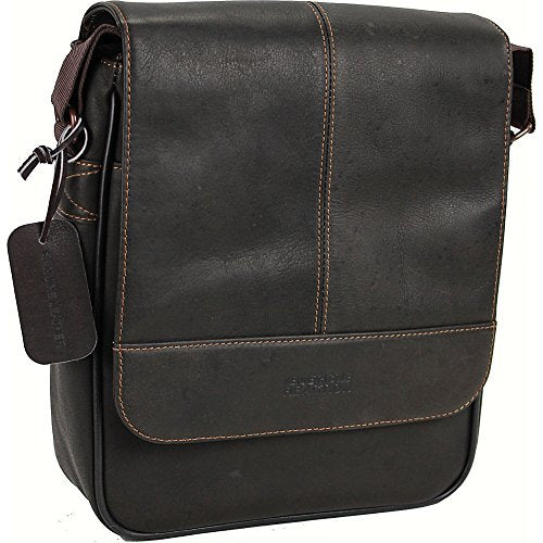 Kenneth Cole Reaction Colombian Leather Single Compartment Flapover Tablet Case