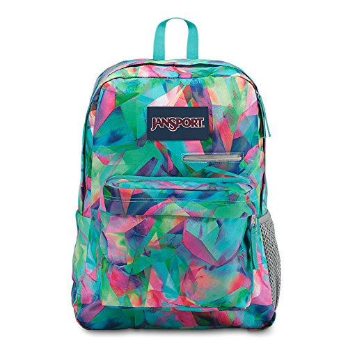 Jansport Digibreak Laptop Backpack - Crystal Light