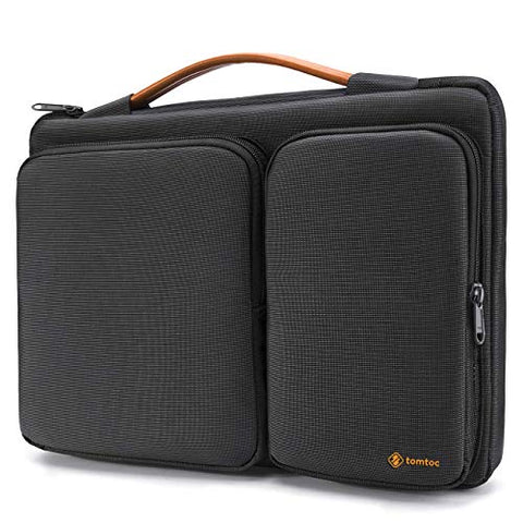 tomtoc 360° Protective Laptop Case Sleeve Bag Compatible with 15-15.6 Inch Acer Aspire E 15 and