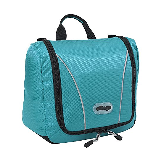 eBags Portage Toiletry Kit - Medium (Aquamarine)
