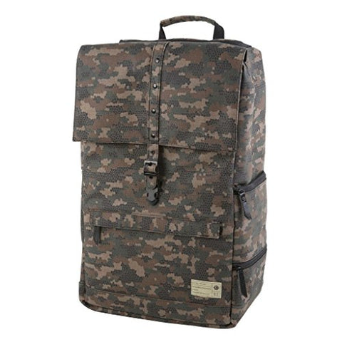 Hex Dslr Backpack (Geo Camo - Hx1885-Gcmo)