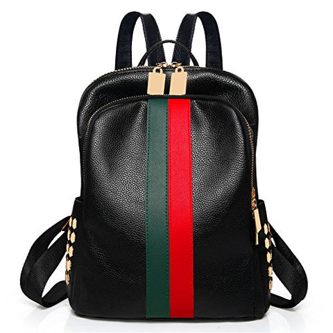 Mini Cute Backpack Leparvi Girly Leather Day Packing Teen Satchel Luxury Designer Women Tote Bag