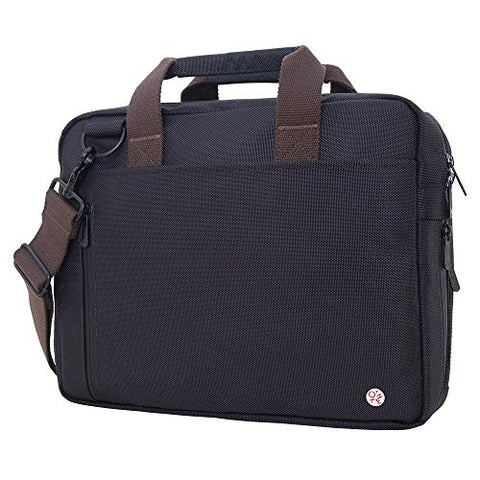Token Rector Laptop Bag,Black,Us