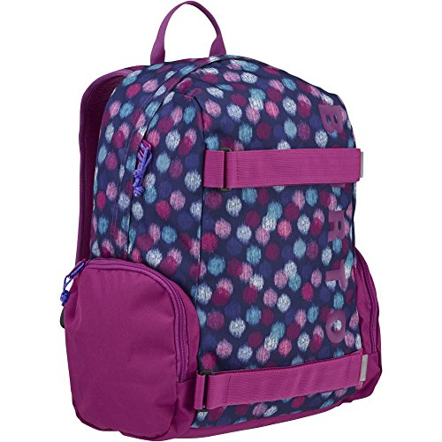 Burton Youth Emphasis Backpack, Ikat Dot Print, One Size