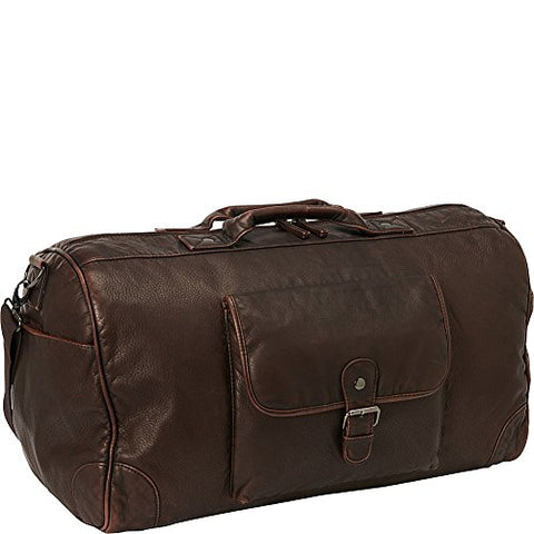 Bellino Mason Duffle, Brown