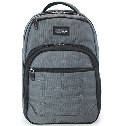 Kenneth Cole Reaction Wreck, Gray With Black, One Size