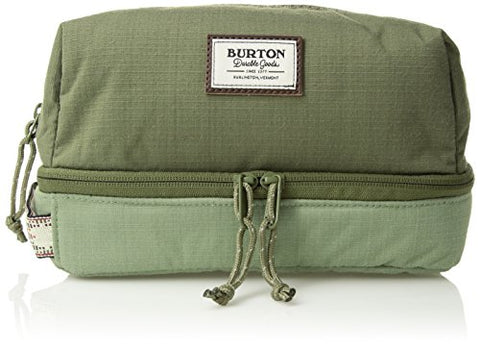 Burton Low Maintenance kit, Clover Ripstop, One Size