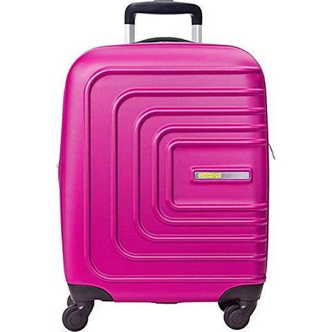 American Tourister Sunset Cruise Hardside 20, Pink Berry