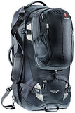 Deuter Traveller 70+10 Travel Pack with Bonus Daypack