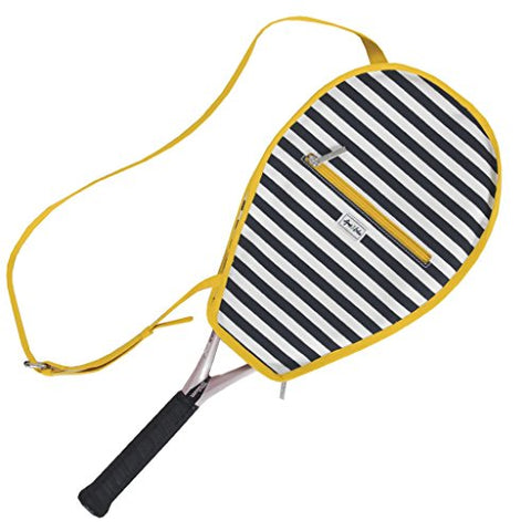 Ame & Lulu Riley Racquet Cover (Tilly)