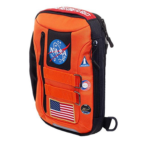 Mini NASA Backpack NASA Accessories - NASA Bag NASA Apparel - NASA gift