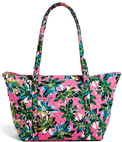 Vera Bradley Miller Travel Tote Bag, Tropical Paradise