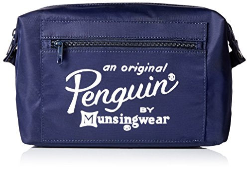 Original Penguin Men's Father's Day Dopp Kit, Dark Sapphire