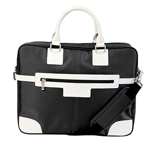 "Urban Factory Vicky'S Bag, 16"", Black (Vck05Uf)"