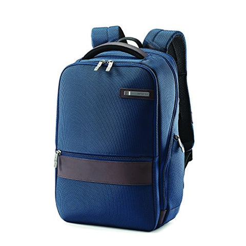Samsonite Kombi Small Backpack, Legion Blue