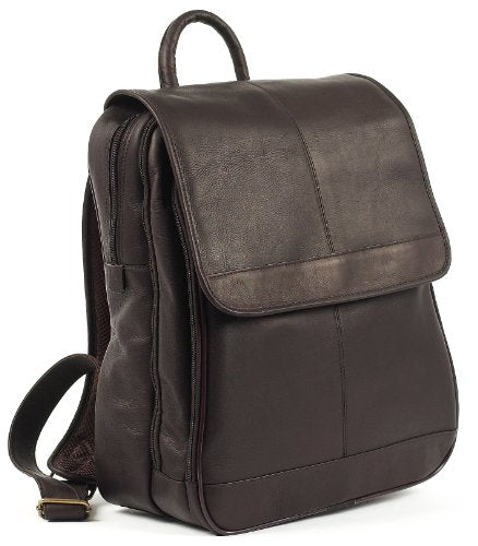 Claire Chase Andes Backpack, Cafe, One Size