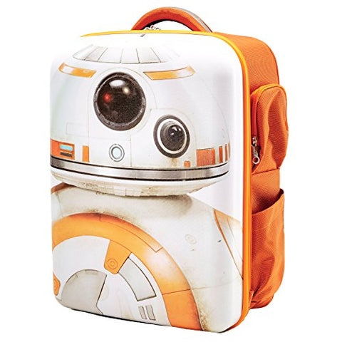 American Tourister Star Wars Hardside Backpack Bb8