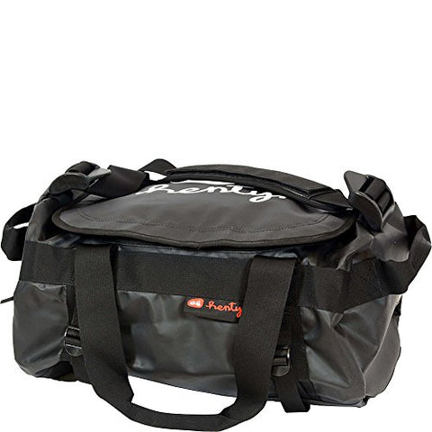 Henty Hold Em Duffle Small (Grey)