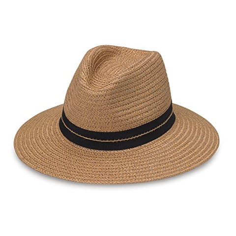 Blake By Wallaroo Hat Company - Modern Classic Men'S Hat-Adjustable -M/L