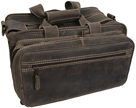 Canyon Outback Provo Canyon Range Bag Distressed Brown
