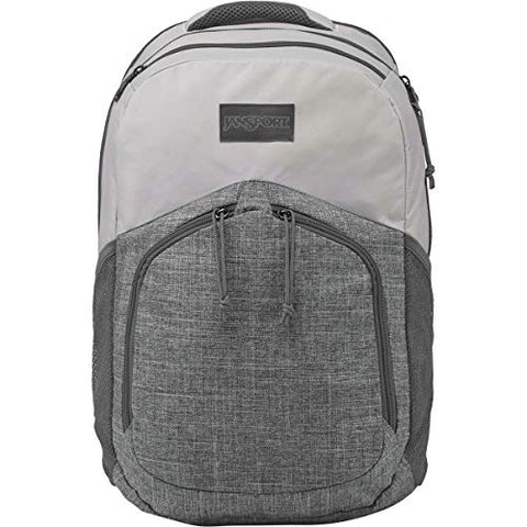 JanSport Digital Carry Recruit 2.0 (Heathered 600D)