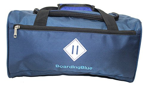 Boardingblue Personal Item Under Seat For United Airlines