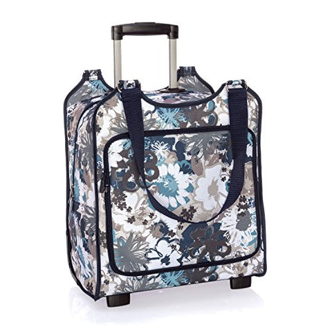 Thirty One Away We Go Roller In Brushed Bloom - 8159
