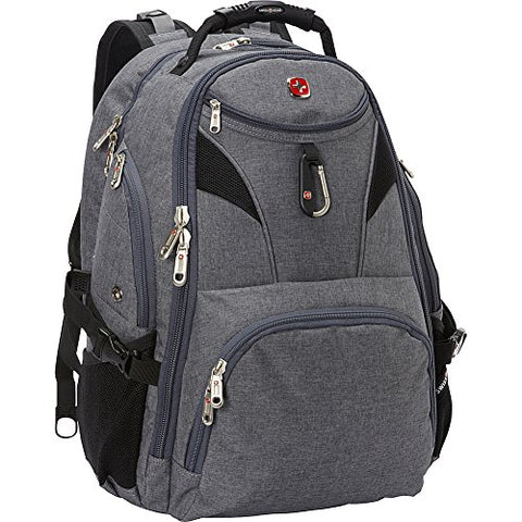 Swissgear Travel Gear 5977 Laptop Backpack (Grey)