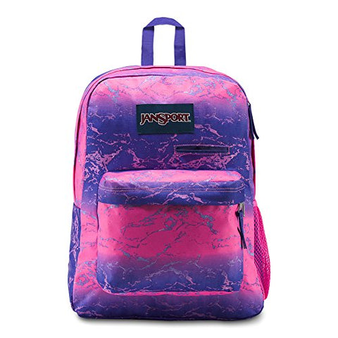 Jansport Js0A3En240Q Digibreak Laptop Backpack, Ombre Splash
