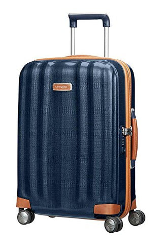 "Samsonite Label Lite Cube Dlx 20"" Hardside Spinner"