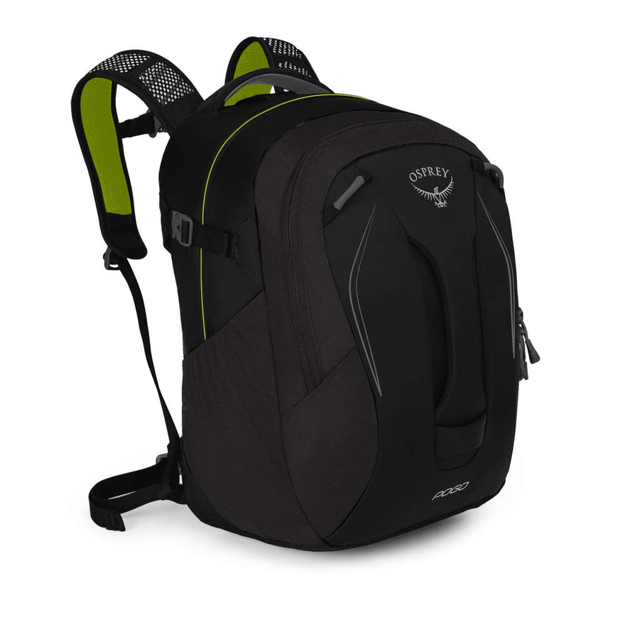Osprey Packs Pogo Kid's Daypack, Black Cat