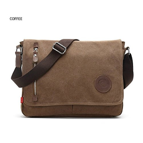 Digital baby AUGUR 2017 New Canvas Casual Travel Bolas Masculina Messenger Crossbody Shoulder Bag