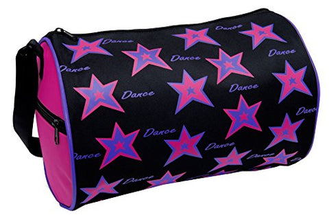 Danshuz Star Dance Duffel Bag