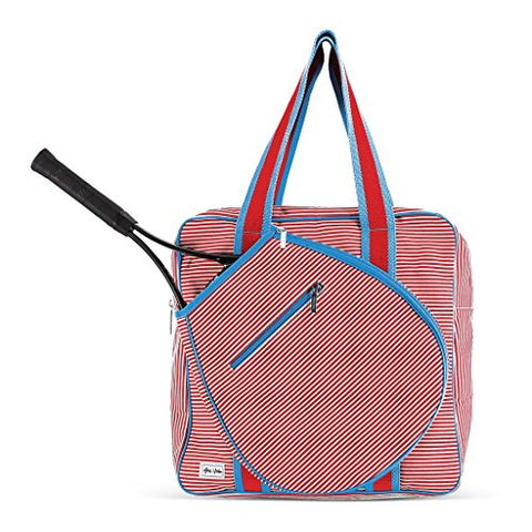 Ame & Lulu Bitsy Icon Tennis Bag