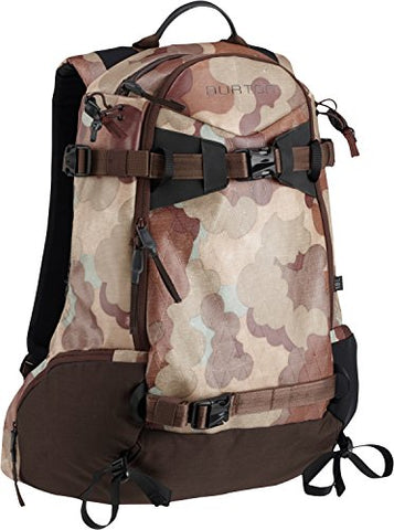Burton Side Country Backpack Mens Sz 18L