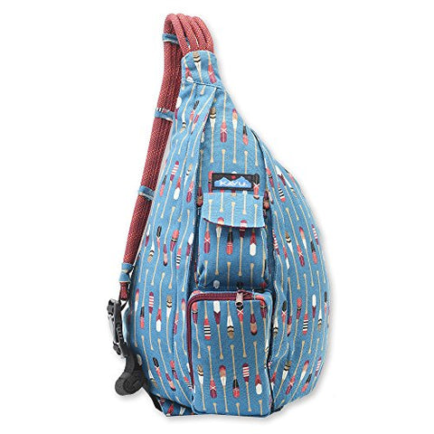 KAVU Women's Rope Bag Outdoor Backpacks, One Size, Row House