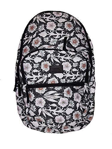 Vans Schooling Pack (Laptop Backpack) Men'S/ Women'S Floral/Black