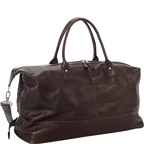 Petersons Logan Duffle (Brown)