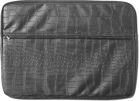 Diamond Supply Co Croc Black Laptop Bag